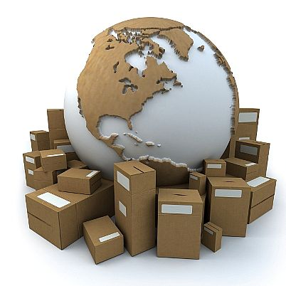Global Freight Services
